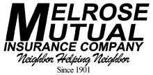 Melrose Mutual Insurance Logo